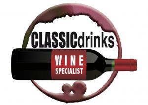 Classic Drinks Logo 1.0