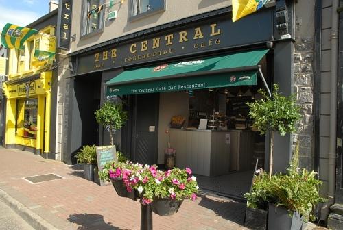 The Central, Navan – Nov 8th