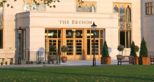 The Brehon Hotel Killarney – Nov 9th