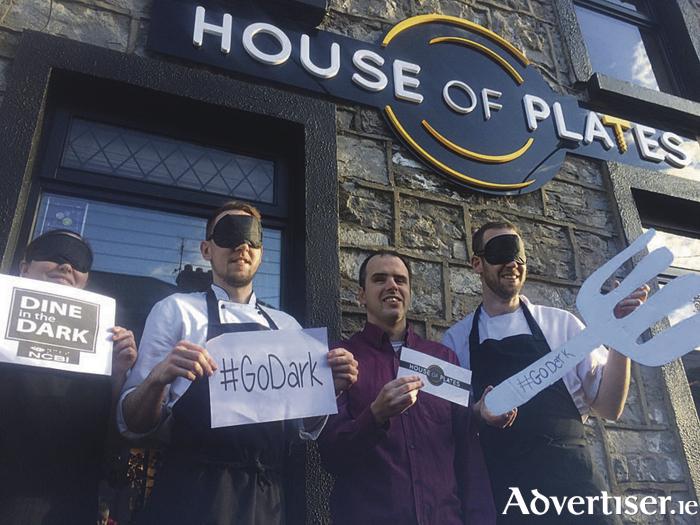 House of Plates, Castlebar – Oct 24th