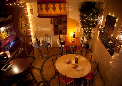 Las Radas Tapas Bar, Naas – Nov 17th